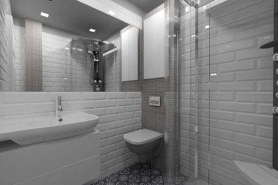 Projekt Twojej łazienki Fodapl
